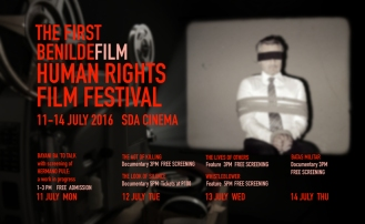 BenildeFilm Human Rights Film Festival